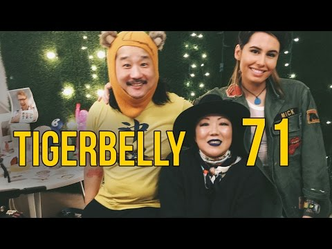 Margaret Cho and the Yellow Telephone  TigerBelly 71