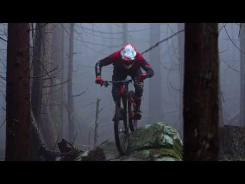 Eric Lawrenuk - Night and Day on Cypress Mountain
