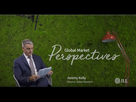 JLL Global Market Perspective, May 2017