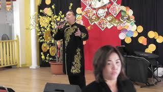 Xuân Này Con Về Mẹ Ở Đâu (Nhật Ngân) - Chính Quốc - Chùa Phổ Đà Tết 2020