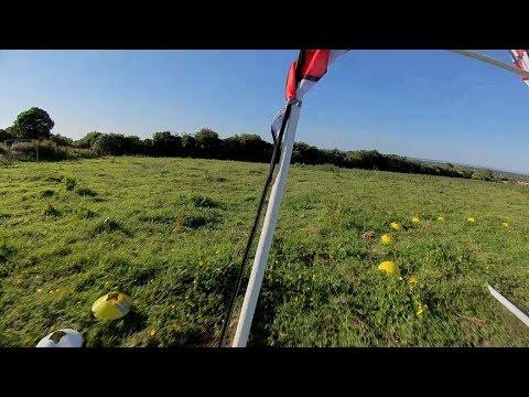 Irish Drone Racing League Round 2