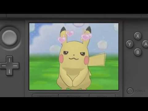 Pokemon Game Evolution #01 from YouTube · Duration:  2 minutes 46 seconds