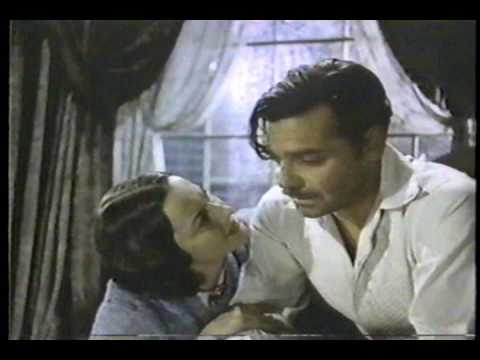 "Making ""Gone With The Wind"" Pt. 2/5 (""Our World,"" ABC, 1987)"