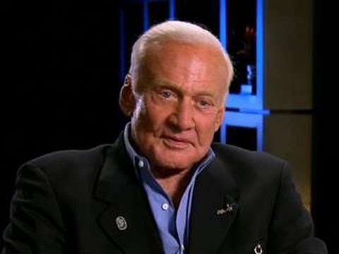 EXCLUSIVE: Buzz Aldrin Confirms UFO...