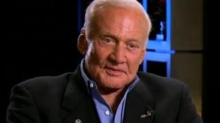 EXCLUSIVE: Buzz Aldrin Confirms UFO Sighting in Syfy