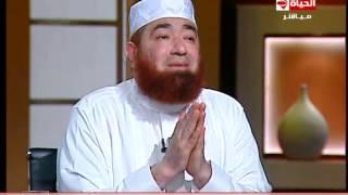 بوضوح - الشيخ محمود المصرى .. رحلة الروح من الجسد إلي السموات السبع والحياة البرزخية