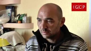 """""""Здесь погиб мой ребенок"""" (IGCP. Война в Донбассе. Прямая речь)"""