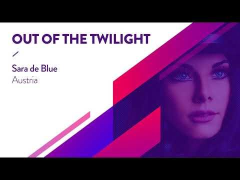 Sara de Blue - Out of the twilight