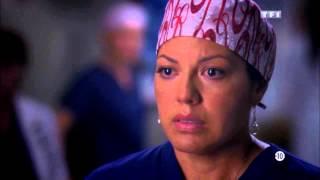 Grey's Anatomy - Les premières images de la saison 10 TF1