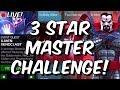 3 Star Master Challenge - X-Men: Xenoclast Havok & Mister Sinister - Marvel Contest Of Champions