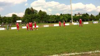 FC ISTANBUL Sarreguemines JORDY couf franc