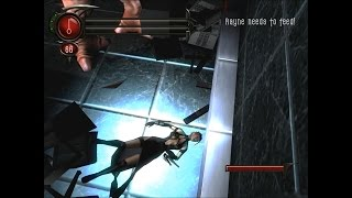 (Death Montage/Compilation)BloodRayne 2 Deaths