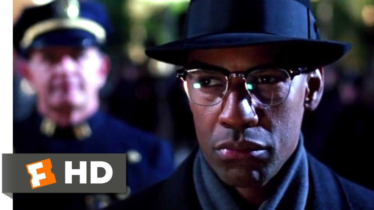 Download Malcolm X (1992) - Marching to the Hospital Scene (3/10)   Movieclips