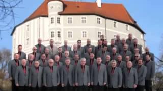 MGV Männerchor - Ännchen von Tharau