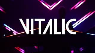 Vitalic - ODC Live part 3 / Voyager Tour