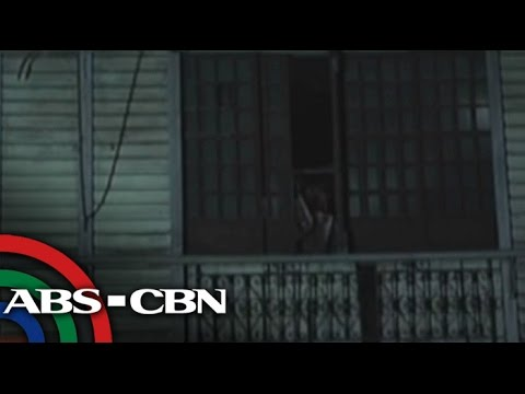 Tapatan Ni Tunying: Haunted House