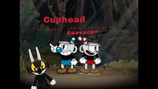 Cuphead: The Devil gets grounded (Complete Series) Feat. Asriel and Caillou