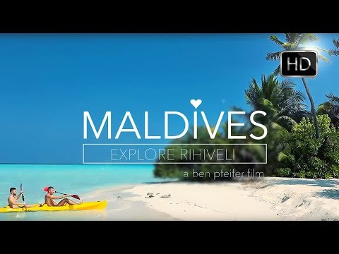 Malediven 2017 Rihiveli - Maldives 2017 - Trauminsel - Malediven Urlaub - Maldives