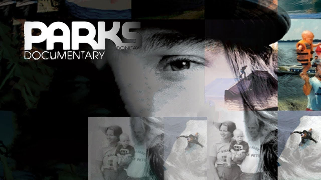 Parks Bonifay Web Documentary Pt. 1