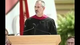 Steve Jobs Speech at Stanford University 2005 - Amazing Life Lessons