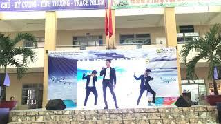 Ngô Kiến Huy hát live Truyền Thái Y