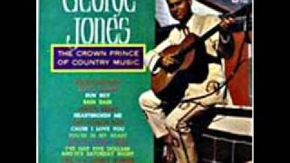 George Jones - You All Good Night