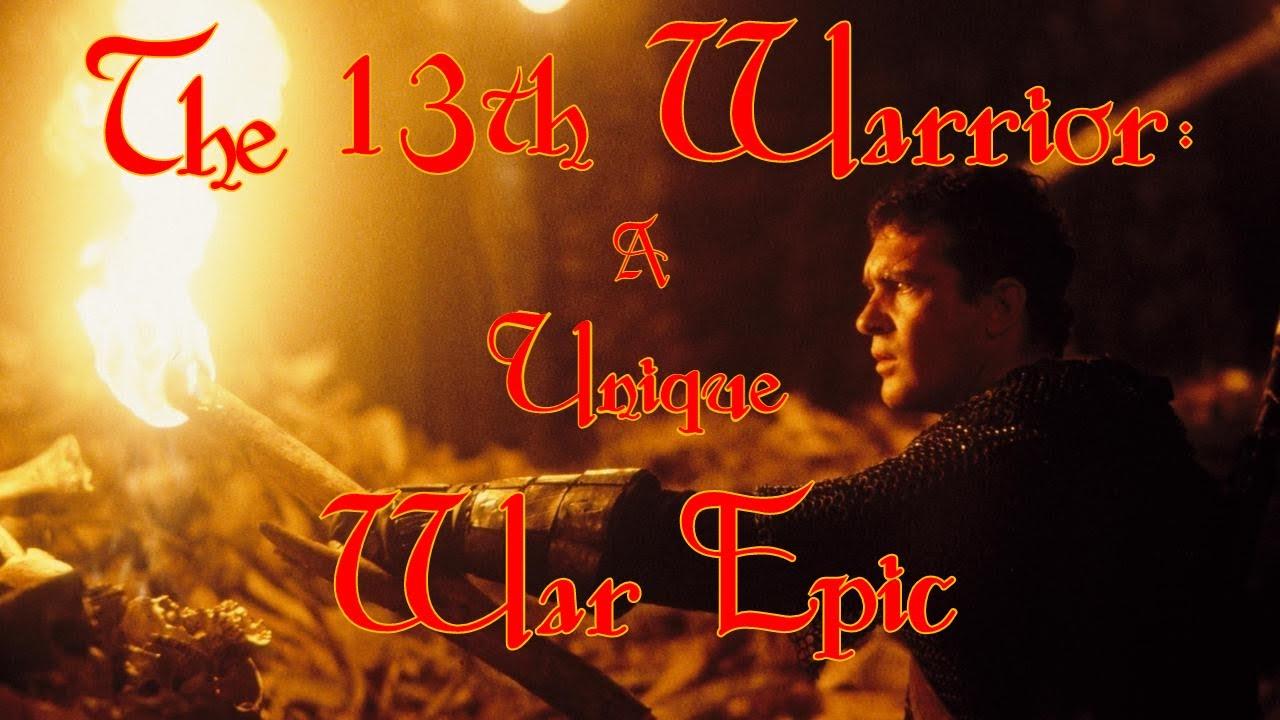 Download The 13th Warrior (1999): A Unique War Epic