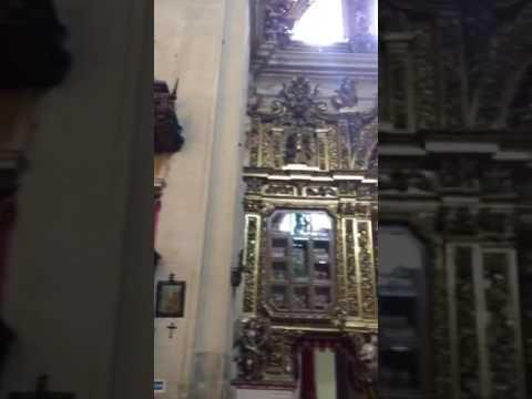 Sé nova, Coimbra, Portugal.