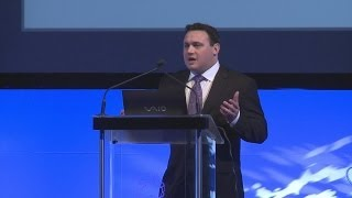 HD Moore - Global Vulnerability Analysis - AusCERT2013