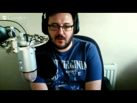 CHS Music Theory Interview With Daniel Spreadbury