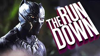 Black Panther Breaks Another Record - The Rundown - Electric Playground
