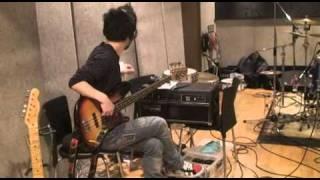 FoZZtone New AL「NEW WORLD」Recording Documentary.