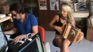 Polka Tradizionale  Maestra Simona Cenfi
