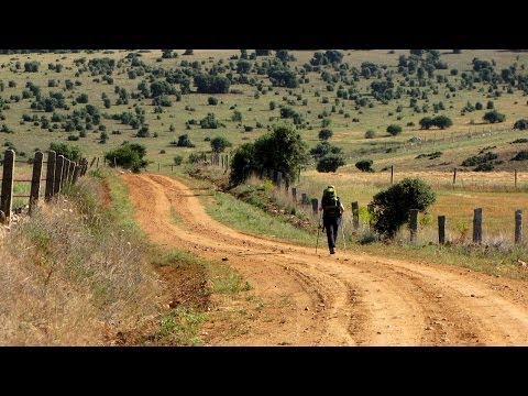 Camino de Santiago - Via de la Plata - Highlights