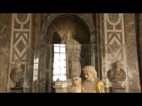 "Jeff Koons: Versailles | ART21 ""Exclusive"""