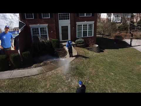Ohio Clean Can and Powe Washing – Kevin Duffy513 602 6000 513 602 6000