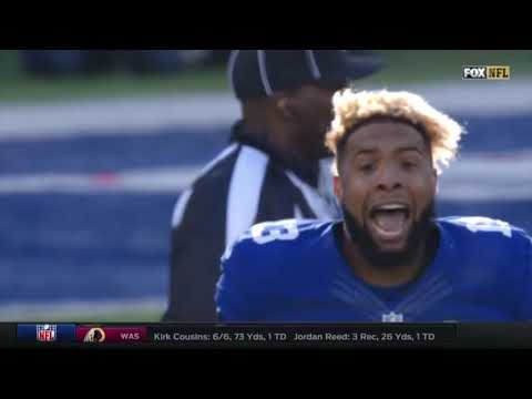 NFL Best Fights Part 1