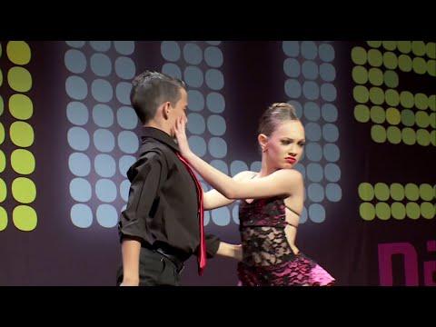 Dance Moms - If It Ain't Love - Audio Swap