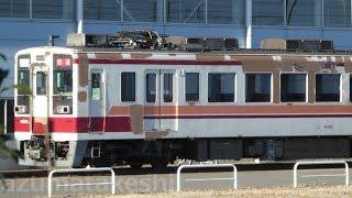【東武6050系 更新車6160Fを飛ばして、野岩鉄道 新造車61103F 南栗橋入場】東武60000系 61610Fも入場、14系客車 スハフ14-501は黄色に塗装?