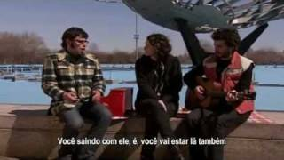 If you're into it - LEGENDADO - Flight of the Conchords