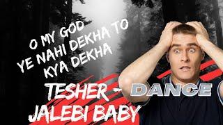 Jalebi baby Tesher Dance choreo by Sunny Wildebeest