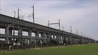 190526 JR宇都宮線に「なつかしの新特急なすの」(185系7両)復活 16年半ぶりに上野・黒磯間で往復運転 《特典付き》