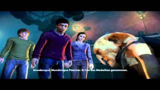 Harry Potter und die Heiligtümer des Todes Part 4 PC Gameplay HD