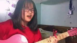 Đã lỡ yêu anh nhiều - JustaTee- Guitar cover by Vẹt