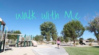 Walk Me Edwards Afb