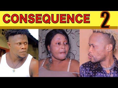 CONSEQUENCE Ep 2 Theatre Congolais avec Mamissa,Fatou kayembe,Ada,Barcelon,Faché,José de Londres