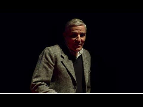 Descubriendo el centro del mundo | Carlos Castaño Uribe | TEDxBogota