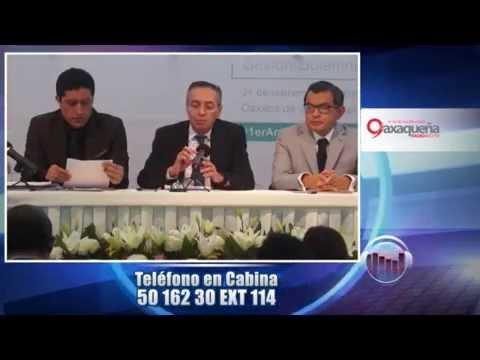 Nota CORtv Noticias