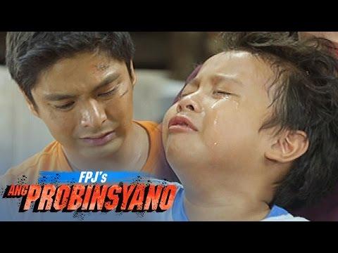 FPJ's Ang Probinsyano: Cardo bids goodbye to Onyok