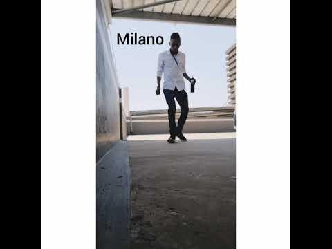 Vaal Nation Milano Dance🔥🔥🔥